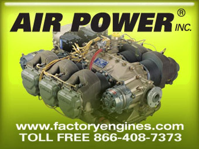 Aircraft Starters For Sale - Used & New Aircraft Parts 1 - 24