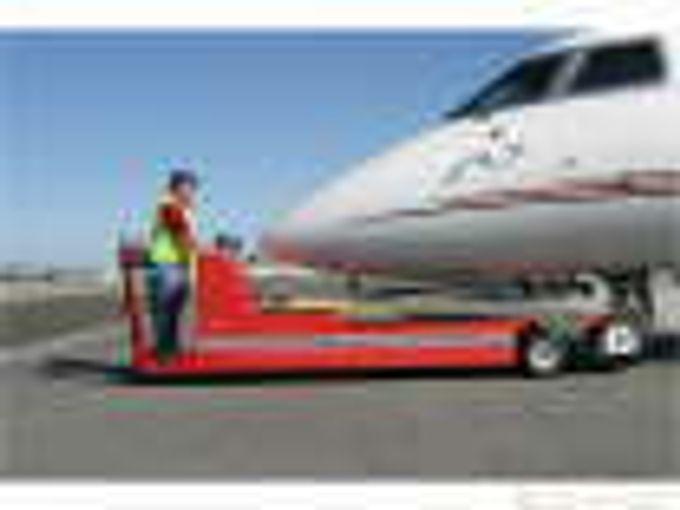 LEKTRO AP86X SERIES Aircraft Ground Support Equipment | FBO
