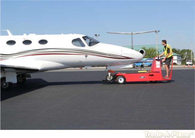 LEKTRO AP83 SERIES Aircraft Ground Support Equipment | FBO