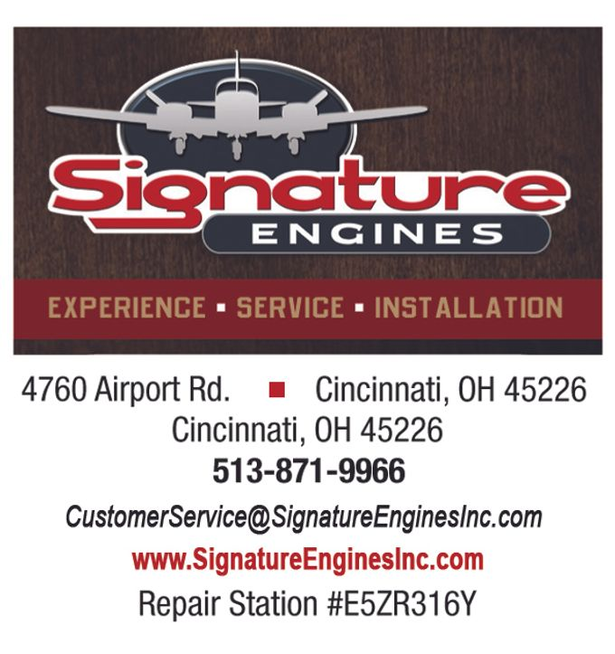 CONTINENTAL Aircraft Engines For Sale - Overhauled, Used & New 1 - 24