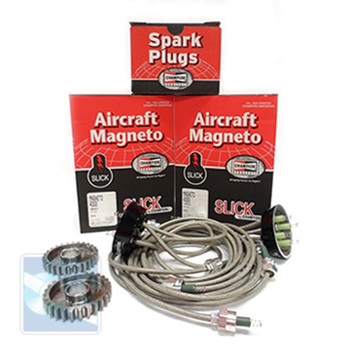 NOT SPECIFIED Magnetos for sale Tulsa OK Quality Aircraft