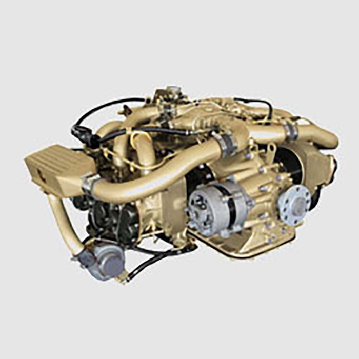 CONTINENTAL IO-550-B Aircraft Piston Engine for sale Mobile