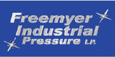 Freemyer Industrial Pressure