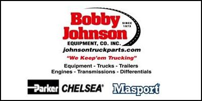 Bobby Johnson Equip Co Inc