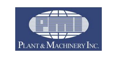 Plant & Machinery Inc.