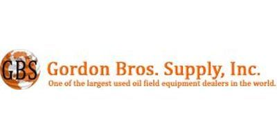 Gordon Bros. Supply Inc.
