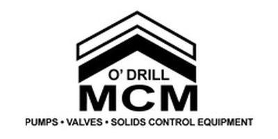 O'Drill MCM Pump Inc