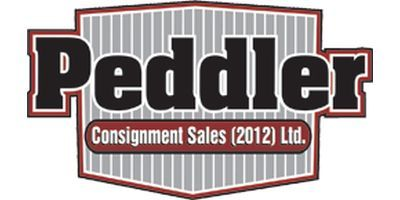 Peddler Consignment Sales (2012) Ltd