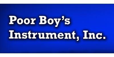 Poor Boys Instrument Inc