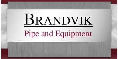 Brandvik Pipe & Equipment