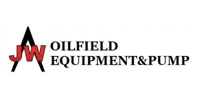JW Oilfield Equipment & Pumps LLC