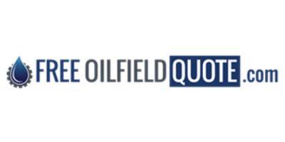 Free Oilfield Quote
