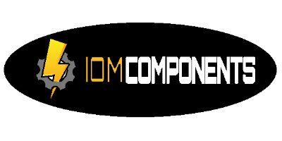 I O M Components