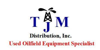 T J M Distribution Inc