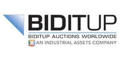 Biditup Auctions & Appraisals