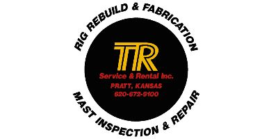 TR Service & Rental Inc.