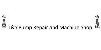 L&S Pump Repair & Machine Shop
