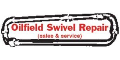 Oilfield Swivel Repair