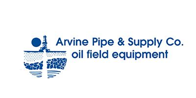 Arvine Pipe & Supply