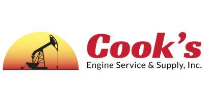 Cook's Engine Service Inc