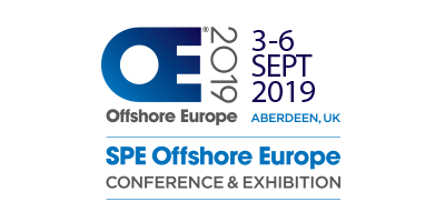 OE 2019 - SPE/Offshore Europe