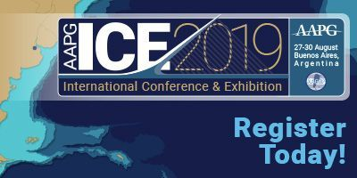AAPG International Conference & Exhibitiono