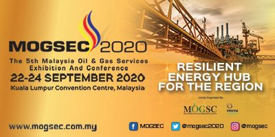 Malaysia Oil & Gas Services Exhibition & Conference 2020 (MOGSEC 2020)