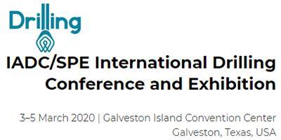 2020 IADC/SPE Drilling