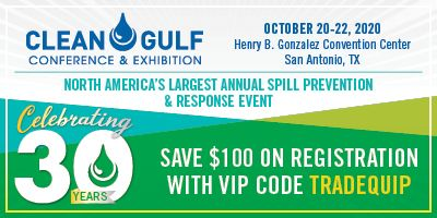 Clean Gulf Conference & Exhibition
