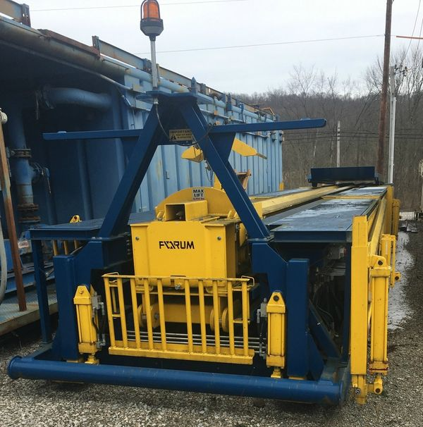 Oilfield Equipment For Sale Rent & Auction - New & Used Results 1 - 25