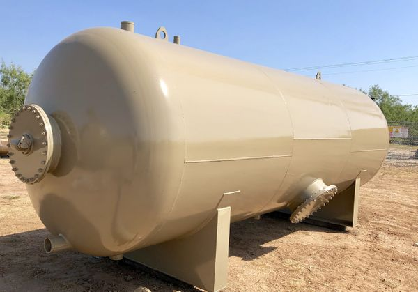 Oilfield Production Equipment For Sale Rent & Auction - New