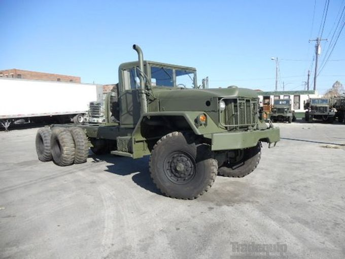 1980 AM GENERAL NOT SPECIFIED - Listing #: 481634