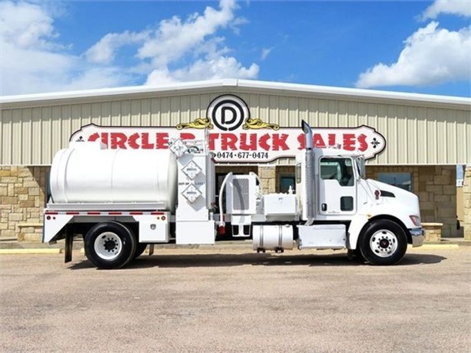 Chemical | Acid Trucks For Sale & Lease - New & Used Chemical | Acid
