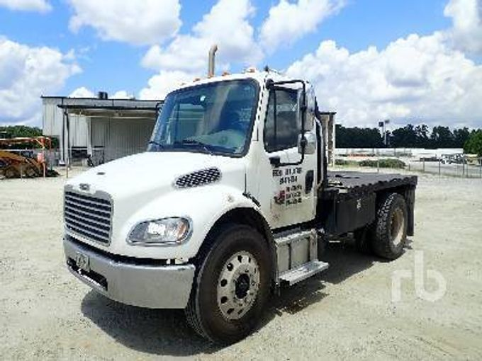 Oilfield Trucks For Sale & Lease - New & Used Oilfield