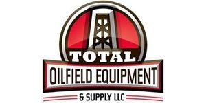 Total Oilfield Equipment & Supply, LLC