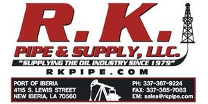 RK Pipe & Supply LLC