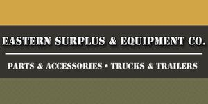 Eastern Surplus & Equipment