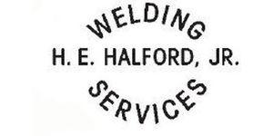 H.E. Halford Welding Service