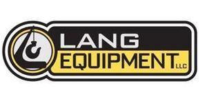 Lang Equipment LLC