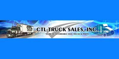 CTL Truck Sales