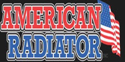 American Radiator