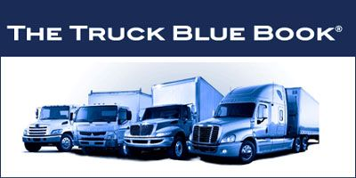 Truck Blue Book