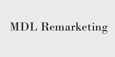 MDL Remarketing