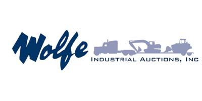 Wolfe Industrial Auctions Inc