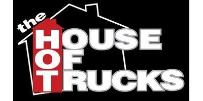 The House of Trucks - Dallas