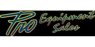 Pro Equipment Sales