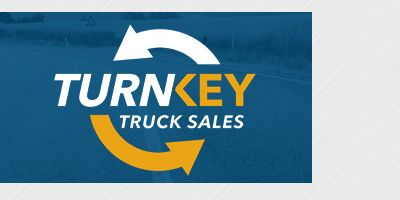 Turnkey Truck Sales Irving