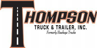 Thompson Truck & Trailer Davenport