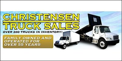 Christensen Truck Sales
