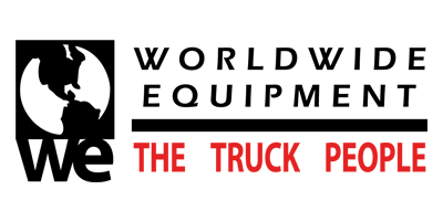 Worldwide Equipment - Greenville Sales